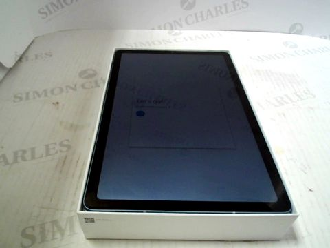 Lot 9058 SAMSUNG GALAXY TAB S6 LITE 64GB ANDROID TABLET