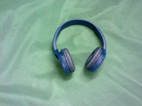 Lot 5111 SONY WH-CH510 WIRELESS HEADPHONES
