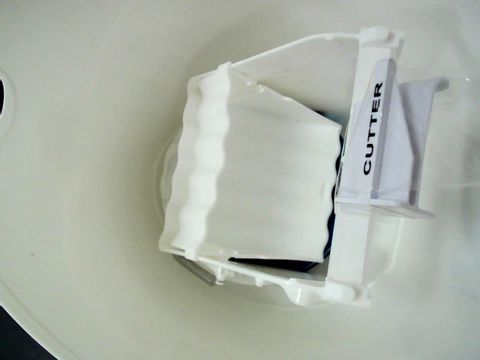 Lot 553 ANGELCARE NAPPY DISPOSAL SYSTEM