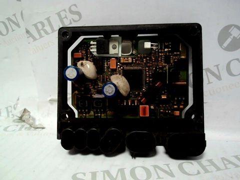 Lot 551 BMW WEBASTO THERMO TOP C DIESEL CONTROL PANEL 91452C