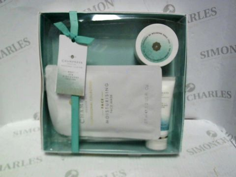Lot 8044 CHAMPNEYS BODY SPA DISCOVERY COLLECTION
