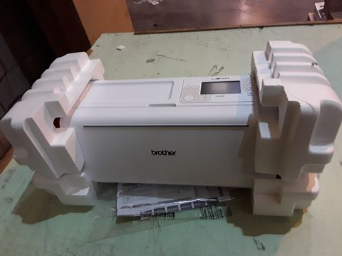 Lot 75 BROTHER SCAN N CUT SDX900