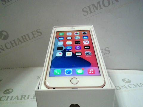 Lot 1012 APPLE IPHONE 6S PLUS 32GB SMARTPHONE