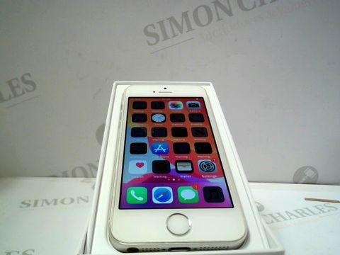 Lot 1071 APPLE IPHONE SE 16GB SMARTPHONE