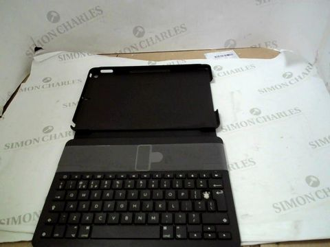 Lot 59 LOGITECH SLIM FOLIO CASE FOR IPAD (7TH GENERATION)