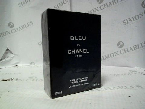 Lot 5071 BRAND NEW AND SEALED BLEU DE CHANEL EDP 100ML