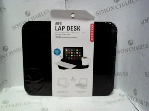 Lot 1075 KIKKERLAND IBED LAP DESK