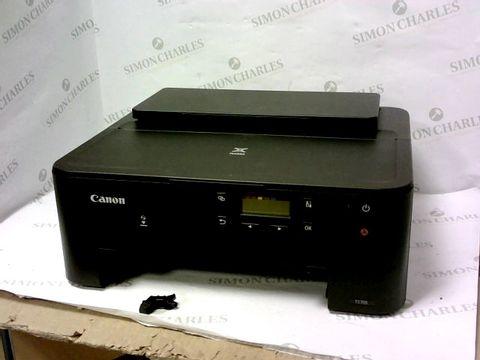 Lot 7220 CANON TS705 PIXMA PRINTER RRP £89.99