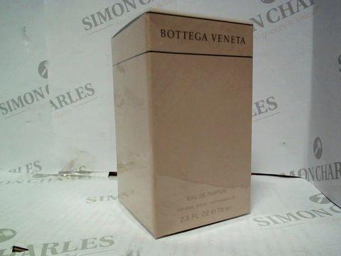 Lot 1251 BRAND NEW AND SEALED BOTTEGA VENETA EDP 75ML