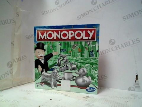 Lot 113 MONOPOLY BOARDGAME