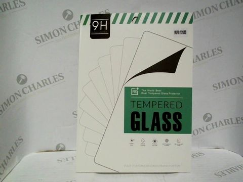 Lot 7356 TEMPERED GLASS SCREEN PROTECTOR - FOR IPAD PRO 11 2018/2020