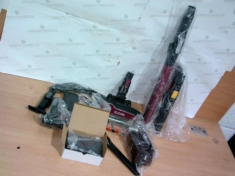Lot 10 SHARK CORDLESS VACUUM CLEANER IZ251UKT