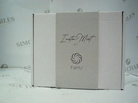 Lot 8086 INSTA-MIST BY FANU