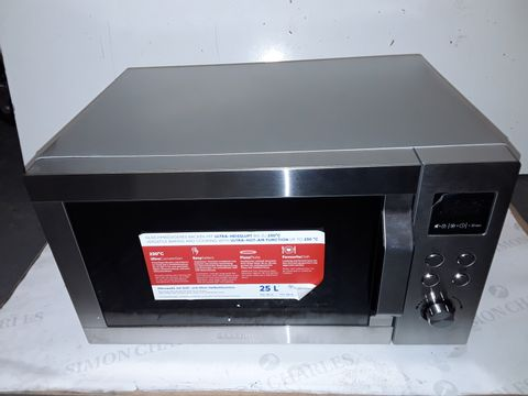 Lot 9132 SEVERIN MW 7754 MICROWAVE, GRILL