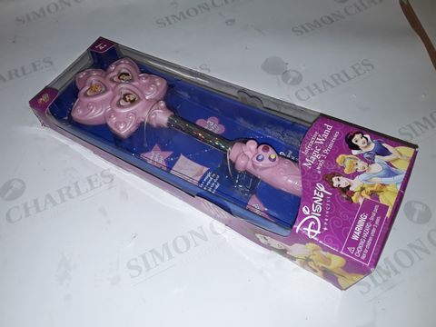 Lot 8095 BOXED DISNEY INTERACTIVE MAGIC WAND
