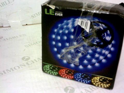 Lot 422 LEPRO FLEXIBLE RGB LED STRIP LIGHT