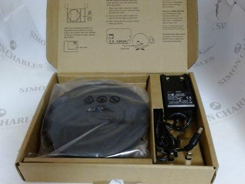 Lot 3597 BT WIFI DISC