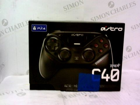 Lot 1047 ASTRO C40 PS4 GAME CONTROLLER
