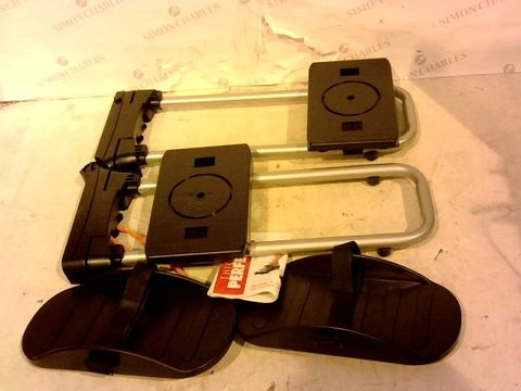 Lot 11346 THIGH PERFECT FOLDABLE EXERCISER
