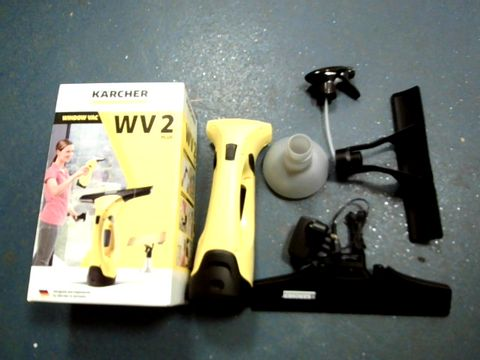 Lot 15466 KARCHER WV2 PLUS