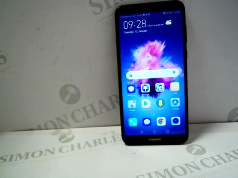 Lot 1026 HUAWEI P SMART 32GB ANDROID SMARTPHONE