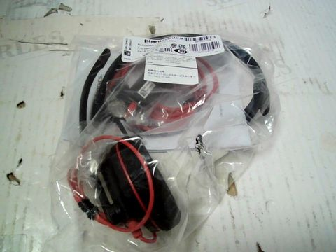 Lot 80 PLANTRONICS BLACKWIRE C3210 USB-A HEADSET