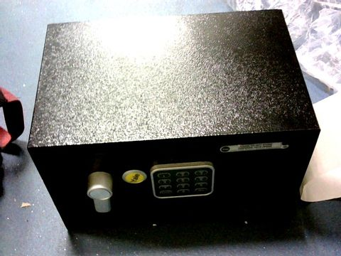 Lot 11308 YALE ELECTRONIC SAFE - SMALL