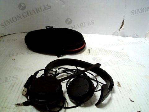 Lot 90 JABRA MONAURAL HEADSET