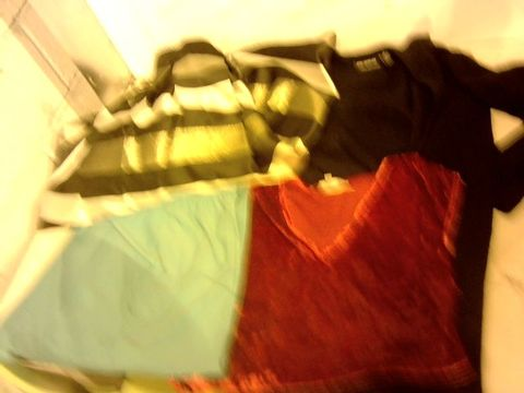 Lot 2290 BOX OF APPROXIMATELY 32 ASSORTED ITEMS OF CLOTHING