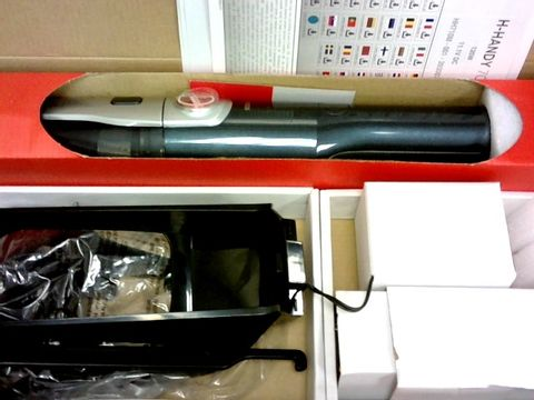 Lot 53 HOOVER H-HANDY 700 EXPRESS HH710M RRP £149.99