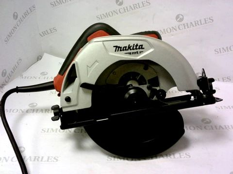Lot 7268 MAKITA M5802 CIRCULAR SAW