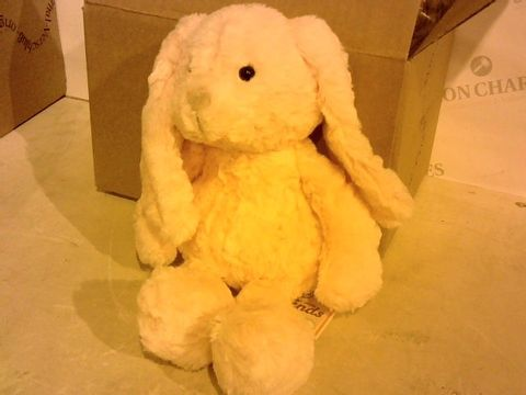 Lot 2856 STEIFF SOFT TOY