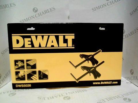 Lot 7333 DEWALT DWS5026