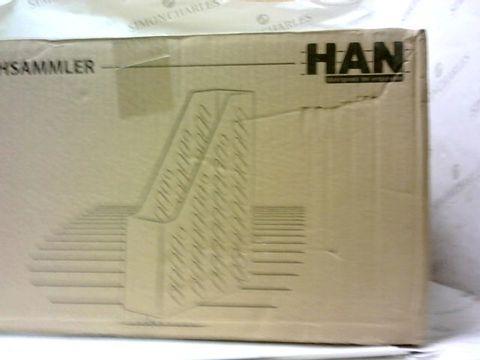 Lot 13089 HAN MAGAZINE FILING BOX