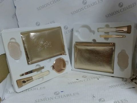 Lot 4665 SOUL BEAUTY 12 DAYS OF CHRISTMAS ADVENT  RRP £102.00