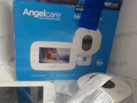 Lot 7543 ANGELCARE AC320 BABY VIDEO MONITOR