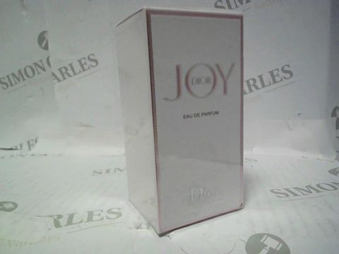 Lot 3012 BRAND NEW AND SEALED DIOR JOY EDP 30ML