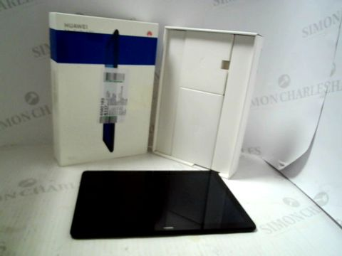 Lot 9070 HUAWEI MEDIAPAD T5 32GB ANDROID TABLET
