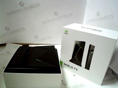 Lot 4141 NVIDIA® SHIELD® TV PRO RRP £270.00