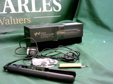 Lot 5090 GHD IV PROFESSIONAL STYLER