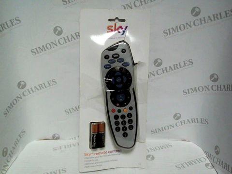 Lot 7516 SKY TV REMOTE CONTROL