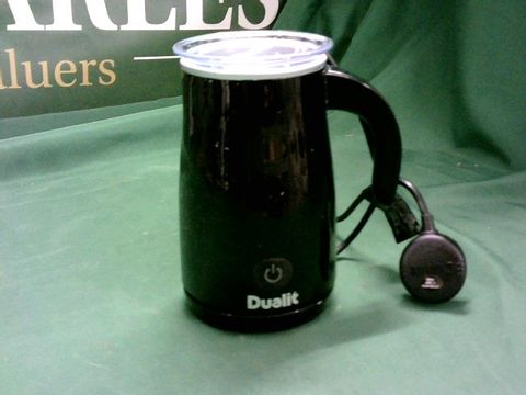 Lot 4059 DUALIT MILK EASY MILK FROTHER