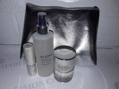 Lot 8439 ELEMIS PRO-COLLAGEN DEFINITION LIFT AND REDEFINE 4 PIECE COLLECTION