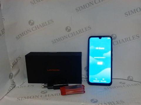 Lot 7201 UMIDIGI A7 PRO 64GB ANDROID SMART PHONE - COSMIC BLACK