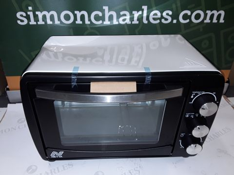 Lot 8241 NETTA 18L MINI OVEN