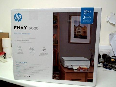 Lot 220 HP ENVY 6020 PRINTER