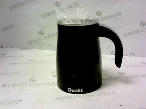 Lot 11248 DUALIT MILK FROTHER