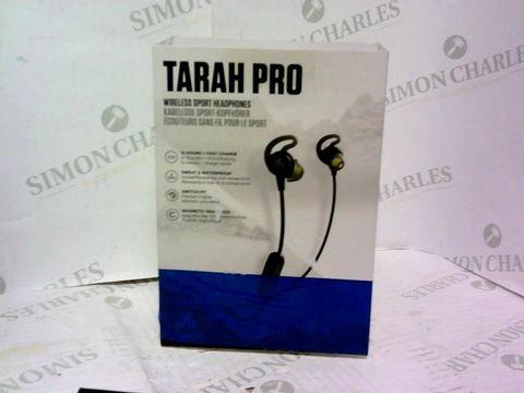Lot 620 JAYBIRD TARAH PRO SPORTS WIRELESS HEADPHONES