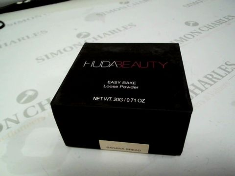 Lot 8192 HUDA BEAUTY EASY BAKE