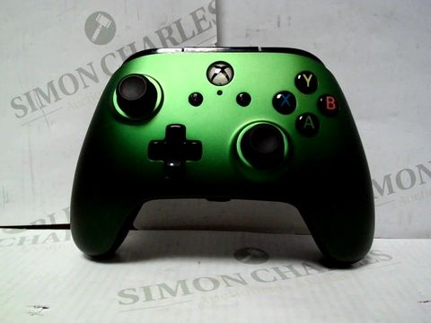 Lot 4425 POWERA ENHANCED CONTROLLER FOR XBOX ONE